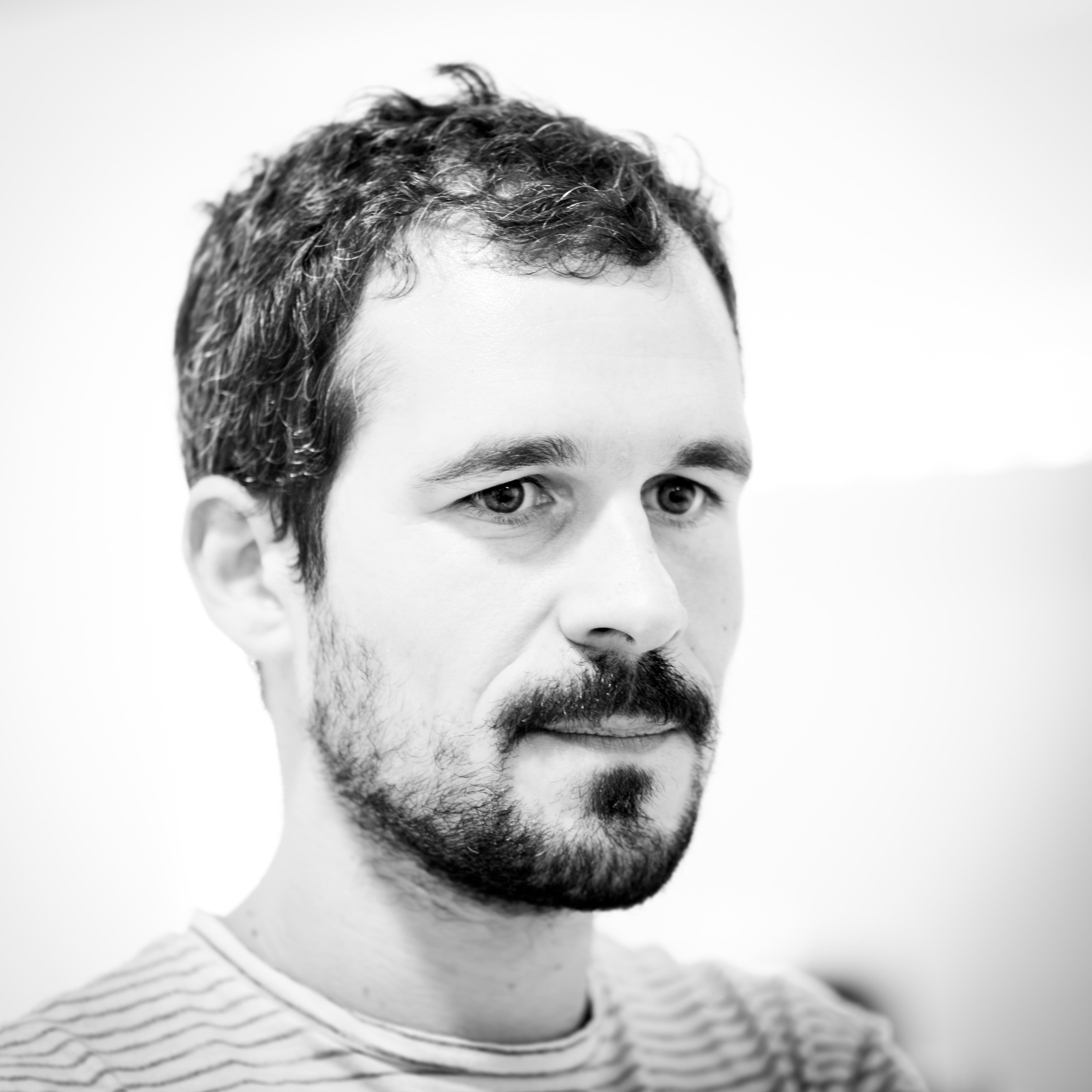 Lomic Lamouroux, bassoniste