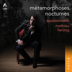 Métamorphoses nocturnes