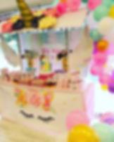 Ela Nas 7 yaşında 🦄🦄🦄🦄_._._._#party