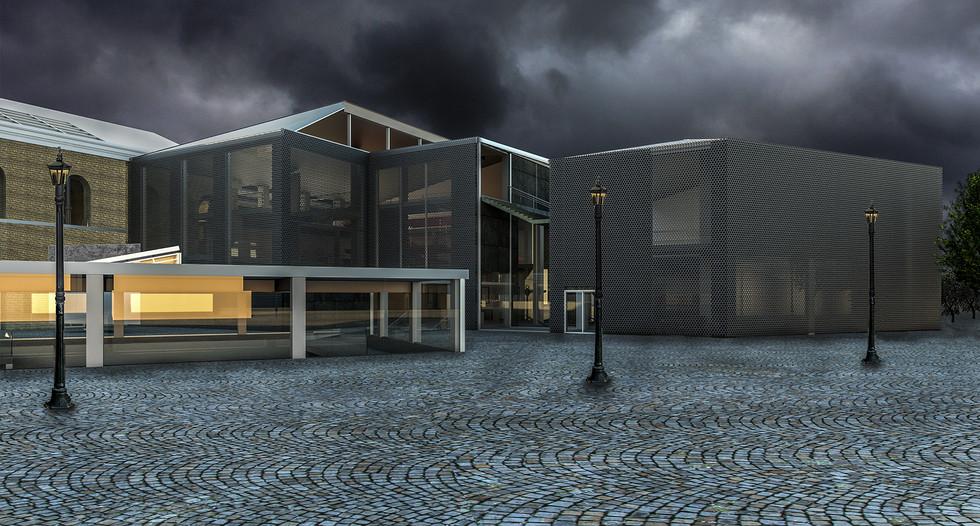 Exterior Visualisation