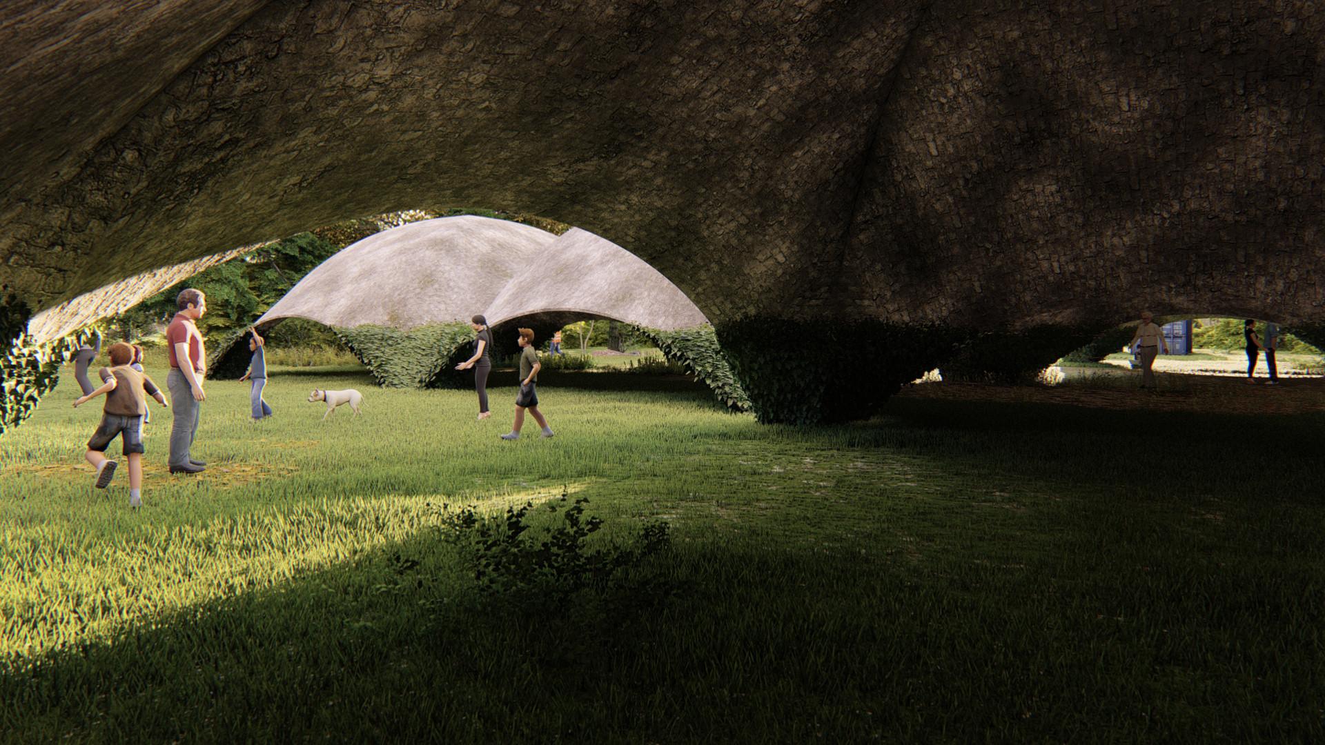Arbela Vault