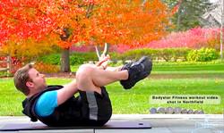 Bodystar Fitness Video, Northfield