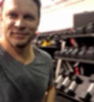 Personal Trainer Bodystar Brian Mahoney