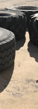 Tires Anyone?