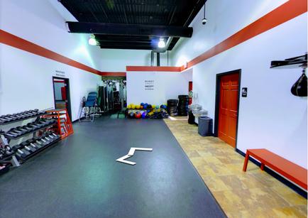 North Shore Gym Training