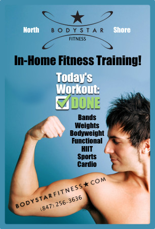 Personal Trainer North Shore Chicago IL