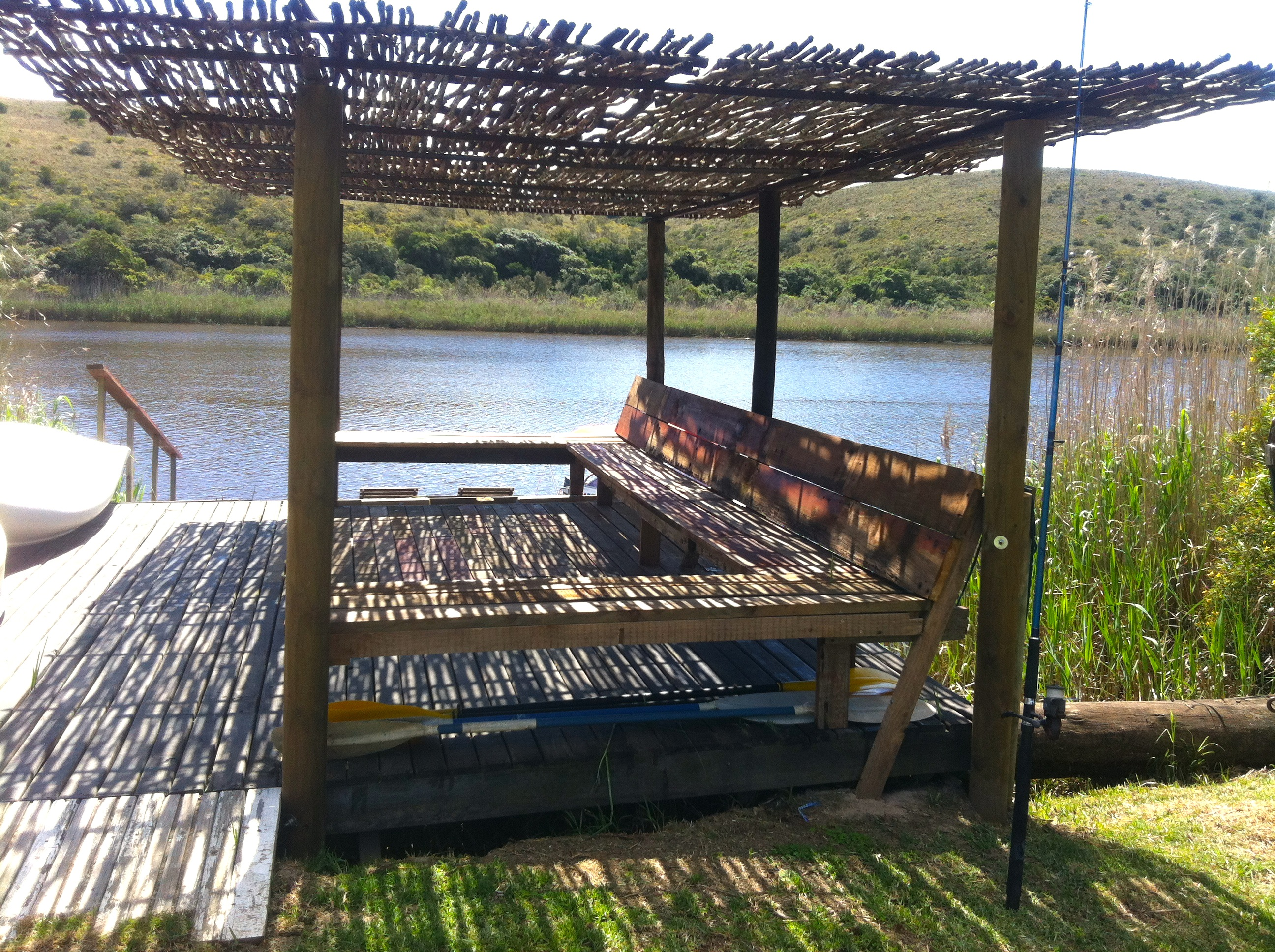 Breede River Queen