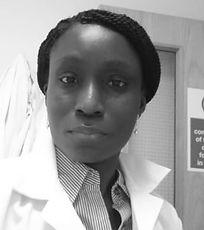 Dr Temilola Oluseyi