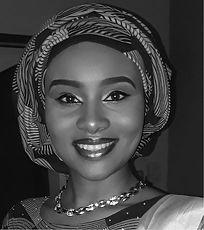Amina Usman Abdullahi