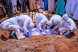 COVID19 - Fact Checks on Abba Kyari's Burial Procedures