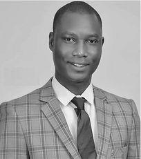 Dr Kazeem O. Ajeigbe