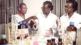 Nigerian Biomedical Science Community on a Global Scale