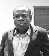Dr Ezekiel O. Akinkunmi