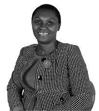 Dr Stephanie Alaribe