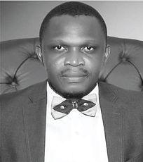 Dr Moses B. Ekong