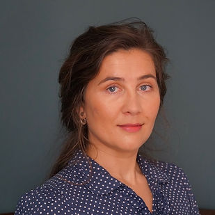 Ruth Larbey
