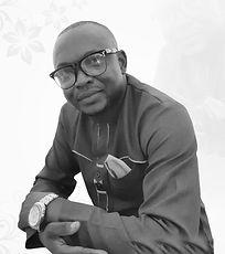 Macdonald Ighodaro
