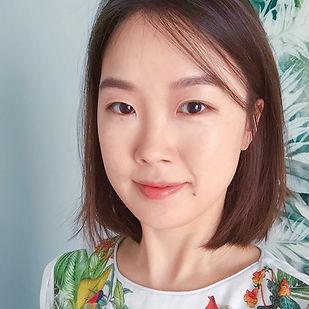 Dr Amy Hong