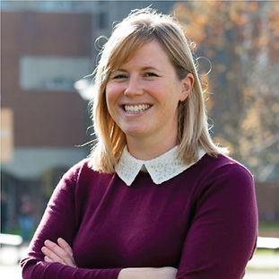 Dr Katy Petherick