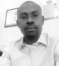 Uchehara I. Chris