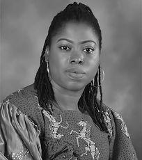 Dr Patricia I. Otuh