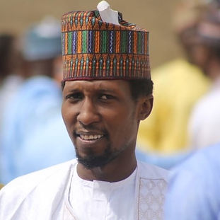 Abdulhamid Al-Gazali