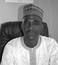 Hussaini Umar