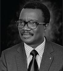 Prof Busayo Olayinka