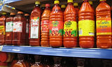 Palm Oil Adulteration Booms in Major Open Markets in Nigeria