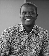 Dr Paul Adepoju