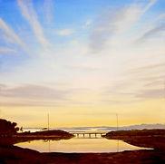 Madaket Bridge Nantucket
