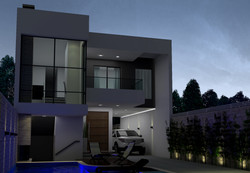 Residência Urbana