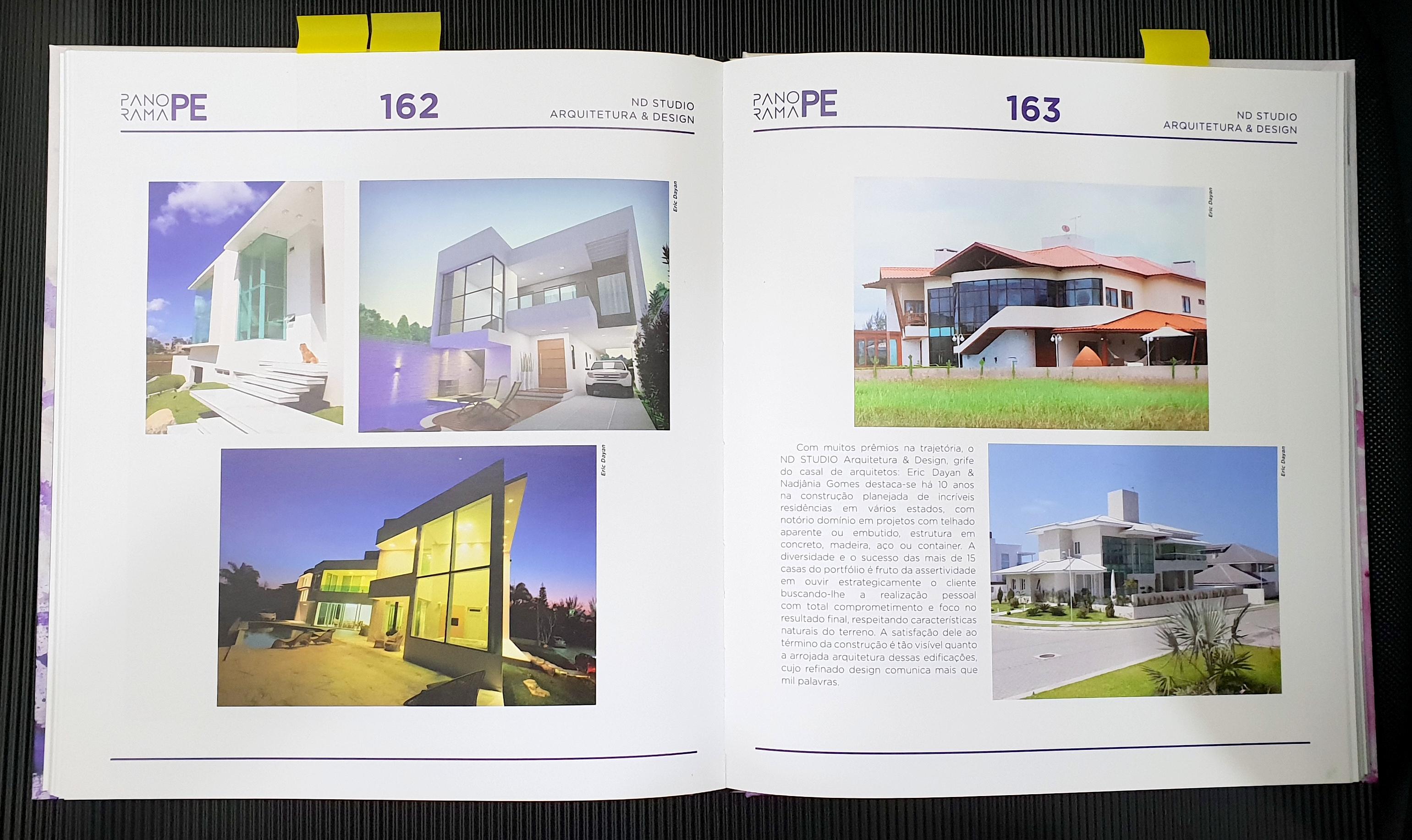 Melhor projeto de casas - Pernambuco