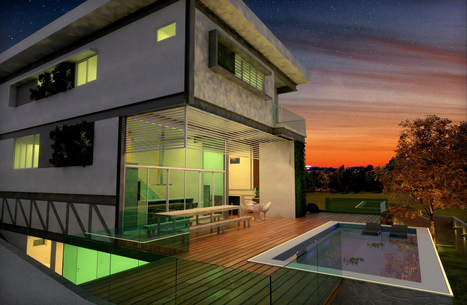 Casa da Colina Noite - 07.jpg