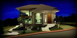 Casa do Rochedo - Stone House