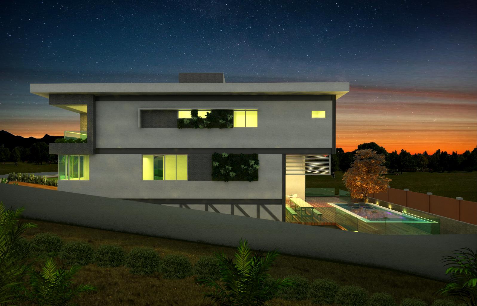 Casa da Colina Noite - 06.jpg