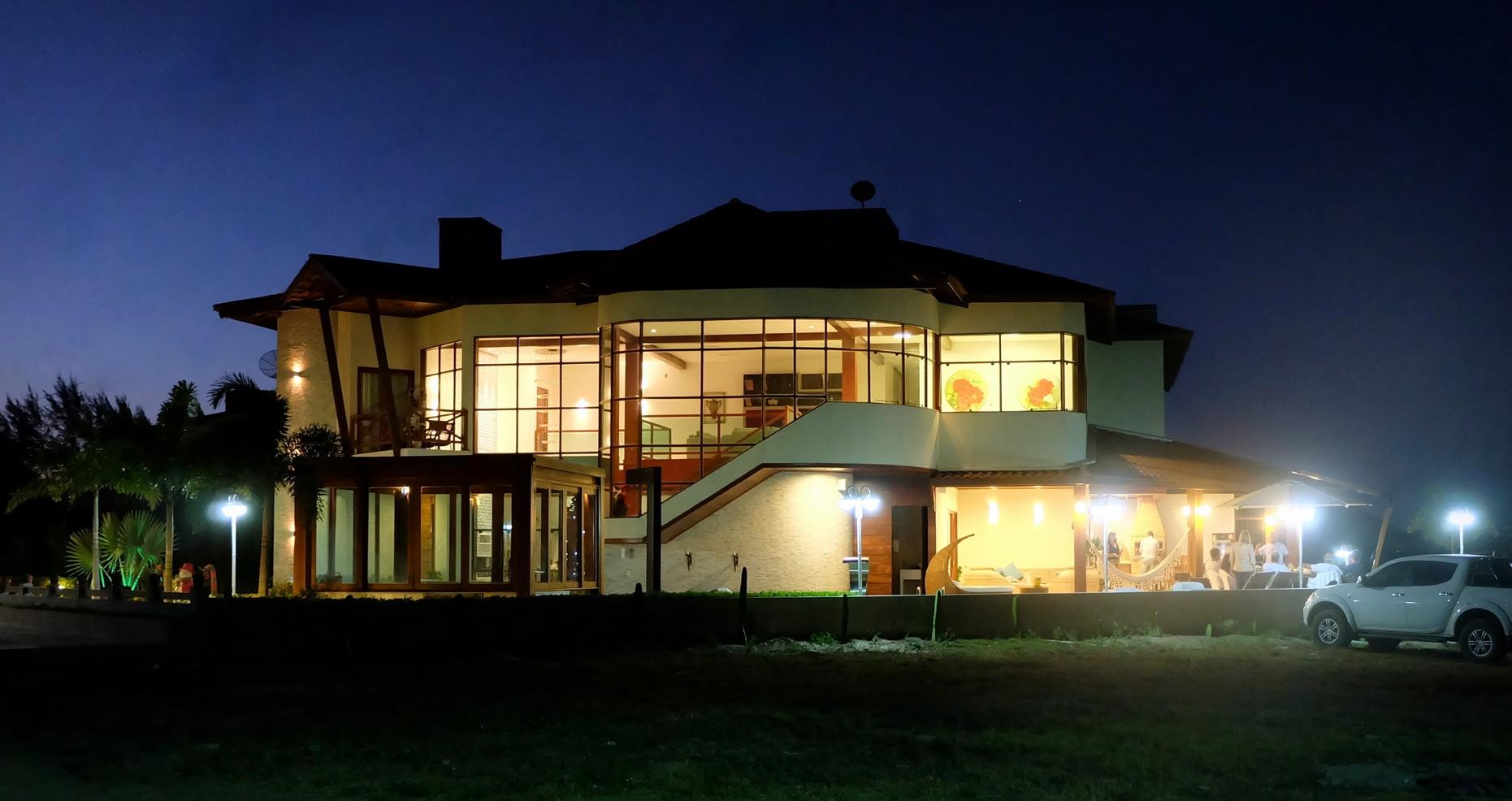 Casa de Campo em Gravatá - PE