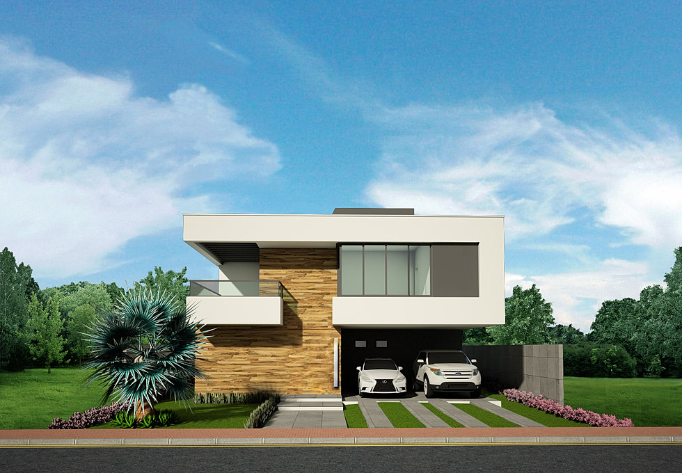 Nd studio arquitetura e design casa moderna alphaville for Casa moderna design