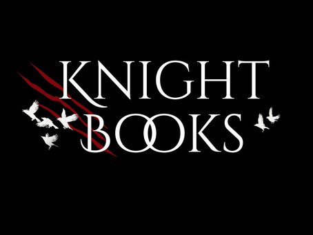 WELCOME TO KNIGHT BOOKS