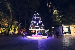 华侨城创意园新年互动装饰创意计划