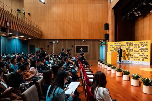 2020深圳设计周暨环球设计大奖|设计对碰