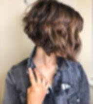 окрашиваие темных волос