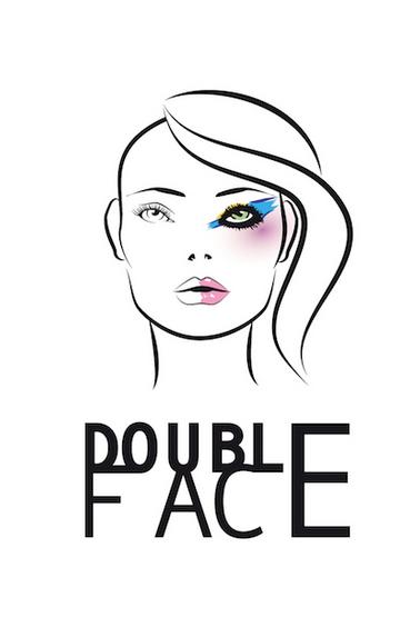 Logo Double Face