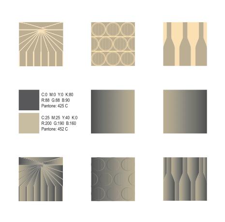 Concept Bisol elaborazione grafica