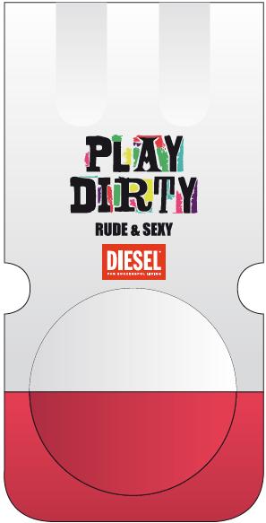 Modello Play Dirty