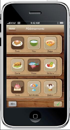 Schermata Modern Pantry