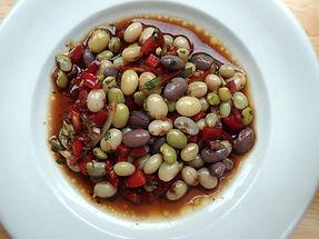 2014 0912 marinated beans.JPG