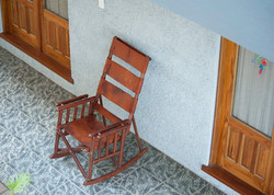 VCI Chair 8705
