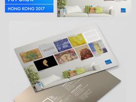 Asia Contemporary Art Show in Conrad Hong King 2017