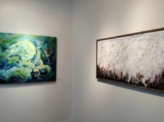 """Restoration"" @ Gallery CLU"